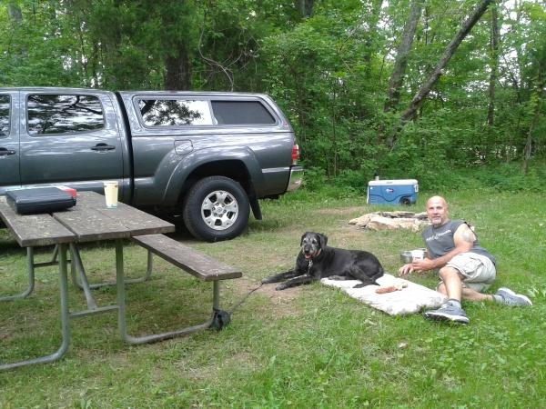 Camp Kentucky