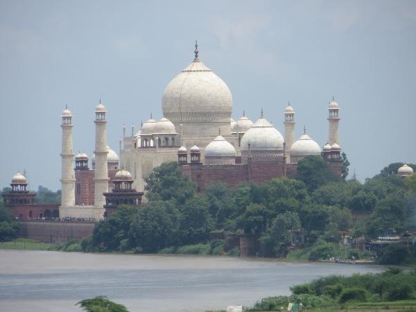 "Shah Jahan""s view"