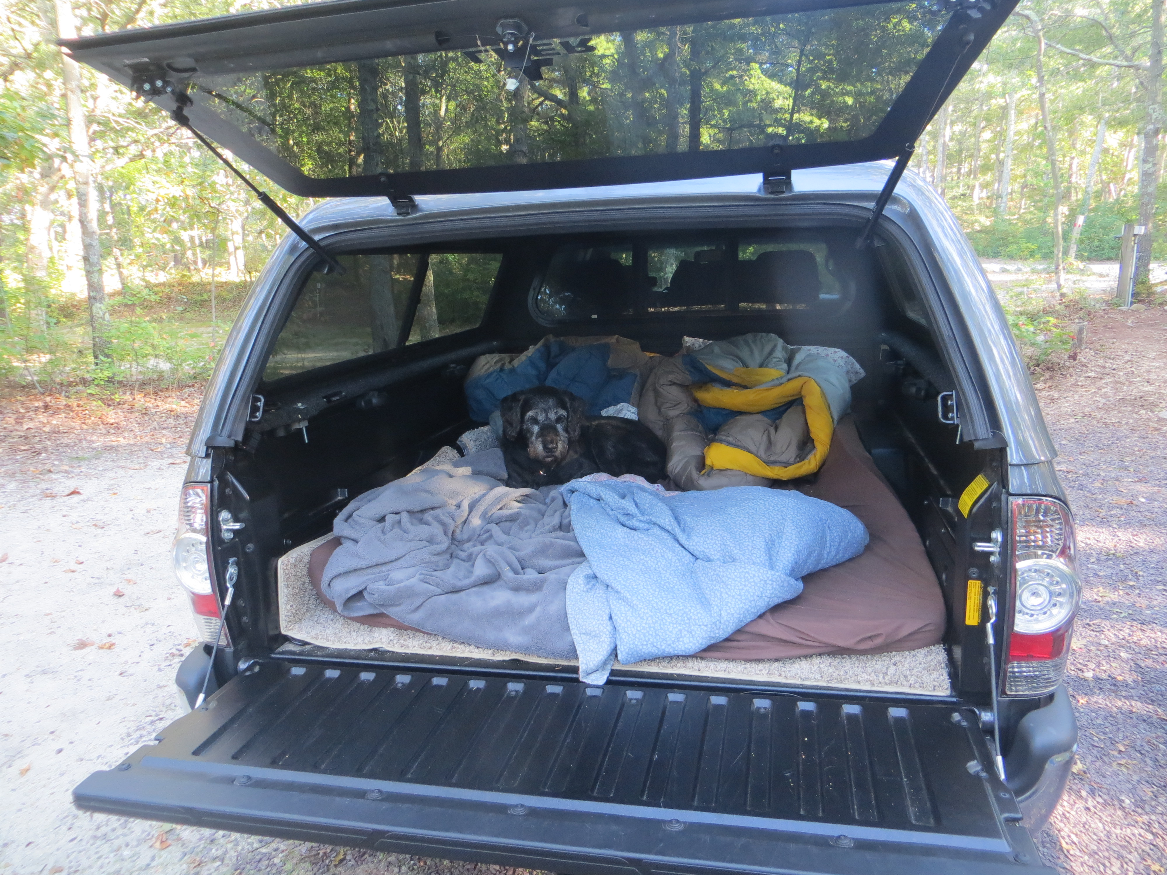 Camping new england ron mitchells adventure blog jack in truck sciox Choice Image