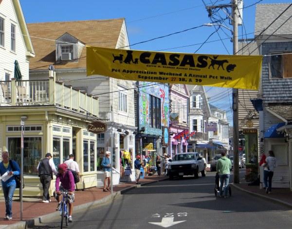 Provincetown. Massachusettes