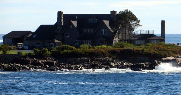 Bush shack