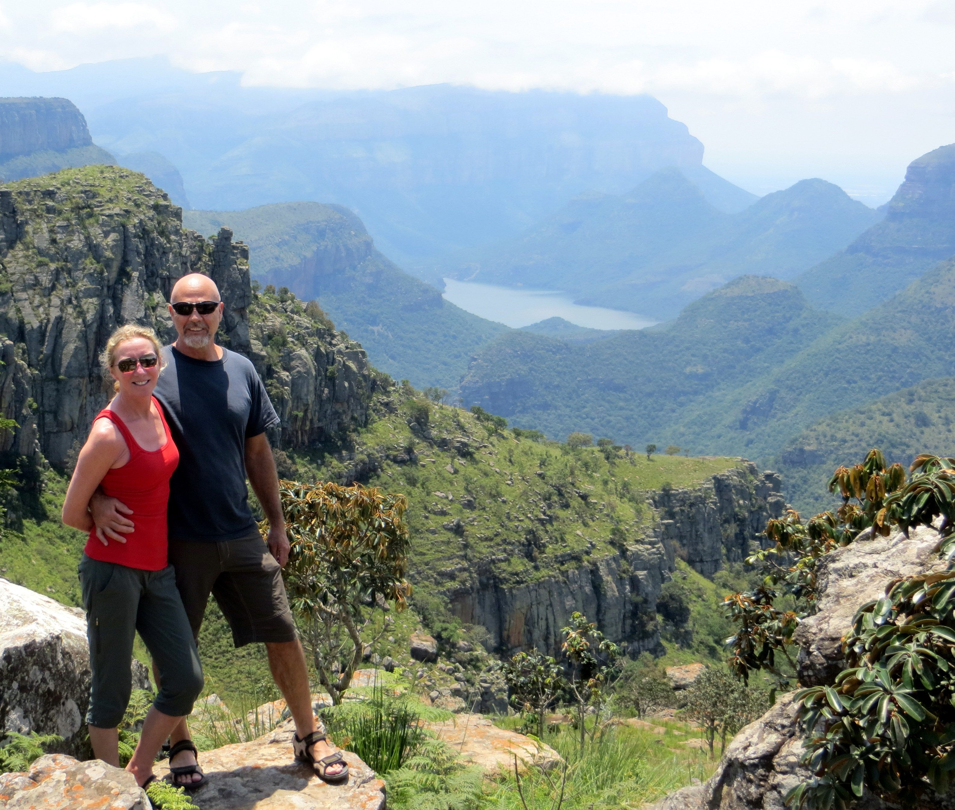 Blyde River Canyon | Ron Mitchell's Adventure Blog