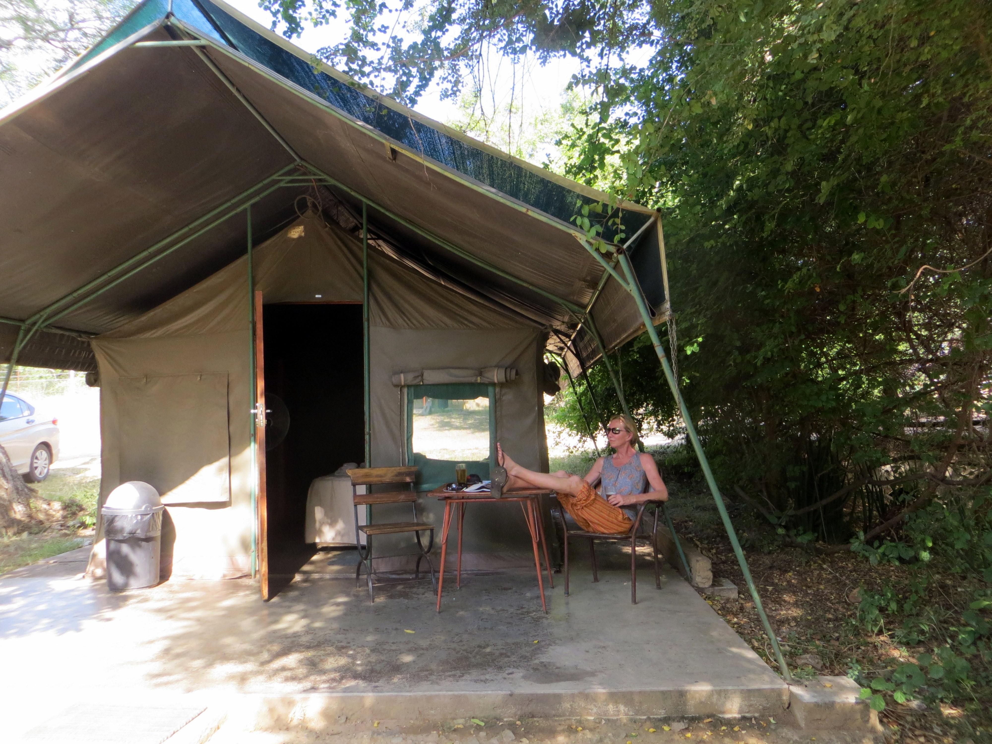 Photo by Ron Mitchell & Skukuza Camp   Ron Mitchellu0027s Adventure Blog