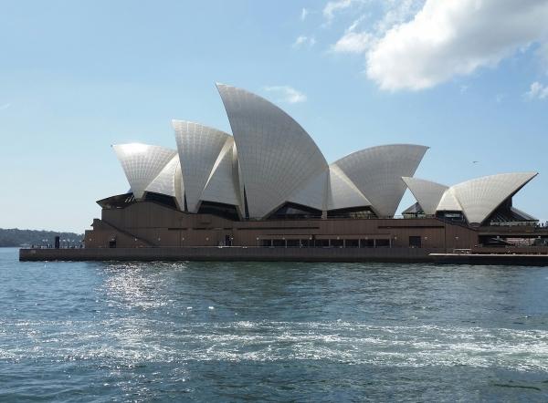 blog opera house