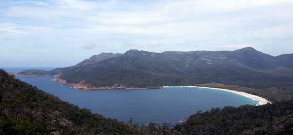 blog wineglass bay