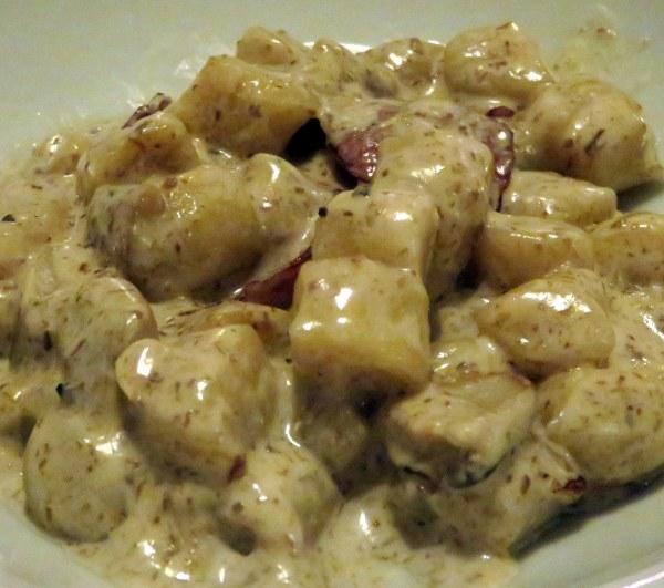 truffle-gnoch