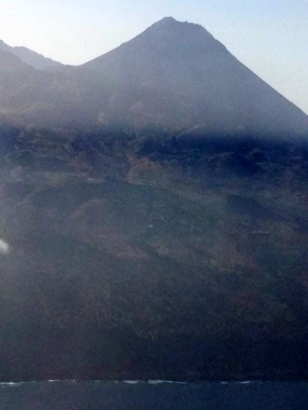 fogo volcan